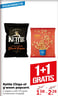 Kettle Chips of g'woon popcorn