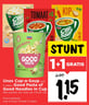 Unox Cup-a-Soup, Good Pasta of Good Noodles in Cup