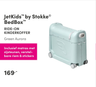 """Jetkids™ By Stokke® Bedbox"""" Ride-On Kinderkoffer"""