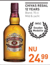 Chivas Regal 12 Years 70CL Whisky