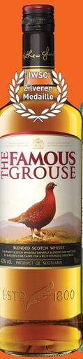 The Famous Grouse 100CL Whisky