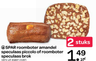 @SPAR roomboter amandel speculaas piccolo of roomboter speculaas brok