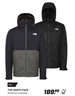 THE NORTH FACE Millerton Isulated