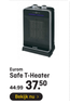 Eurom Safe T-Heater