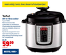 Tefal All-in-One cooker