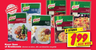 Knorr Saus of Kruidenmix