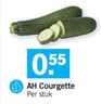 AH Courgette