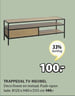TRAPPEDAL TV-MEUBEL