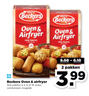 Beckers Oven & airfryer