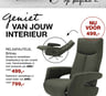 Relaxfauteuil Britney