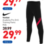 Nike Voetbal Academy Pro Drill Training Pants