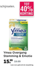 Ymea Overgang Stemming & Emotie