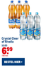 Crystal Clear of Rivella
