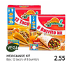 MEXICAANSE KIT
