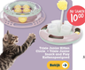 Trixie Junior Kitten Circle + Trixie Junior Snack and Play Kattenspeelgoed