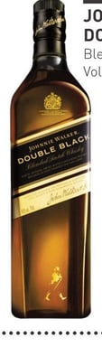 Johnnie Walker Double Black 70CL Whisky