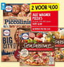 Alle Wagner Pizza's