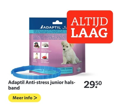Adaptil Anti-stress junior hals- band