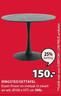 RINGSTED EETTAFEL