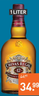 Chivas Regal 12 Years 100CL Whisky