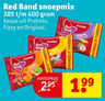 Red Band snoepmix