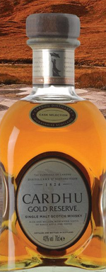 Cardhu Gold Reserve 70CL Whisky