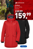 Didriksons Outdoor Bliss Parka