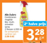 Alle Dubro