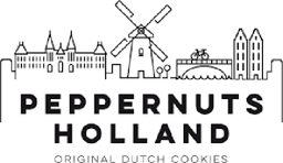 Peppernuts Holland