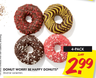 Donut Worry Be Happy Donuts