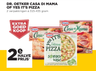 Dr. Oetker Casa Di Mama Of Yes It's Pizza