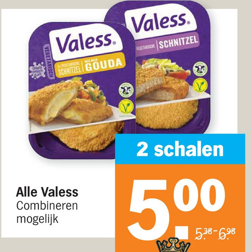 Alle Valess