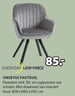 Everyday Low Price Onsevig Fauteuil