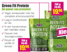 Green Fit Protein