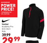 Nike Voetbal Academy Pro Drill Shirt