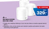 Tp-Link Wifi Mesh Systeem Deco X60 3-Pack
