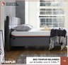 Bed Tempur Relaxbed