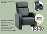 HOVBORG FAUTEUIL