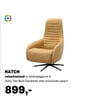 Hatch relaxfauteuil