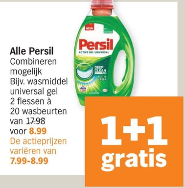 Alle Persil