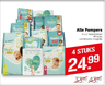 Alle Pampers