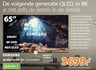 Samsung 8K Neo Qled Tv| Qe65Qn800 Dotted Visuals New Nordic Houses