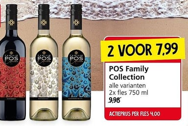 POS Family Collection