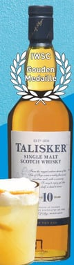 Talisker 10 Years 70CL Whisky