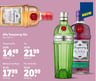 Alle Tanqueray Gin fles 700ml