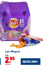 Lay's Mixpack