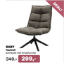 Saby fauteuil