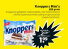 Knoppers Mini's