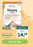 Physalis Ginseng forte