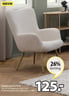HUNDESTED FAUTEUIL